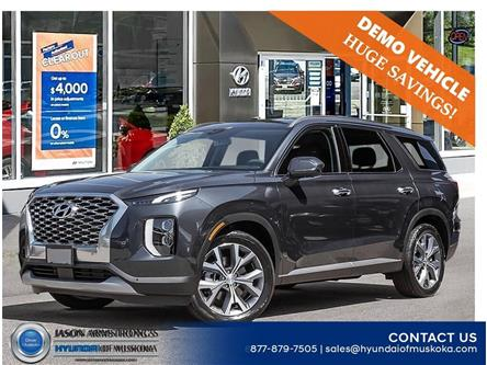 2021 Hyundai Palisade ESSENTIAL (Stk: 121-007) in Huntsville - Image 1 of 23