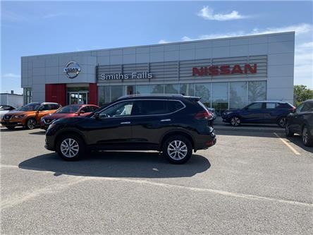 2020 Nissan Rogue SV (Stk: 20-090) in Smiths Falls - Image 1 of 13