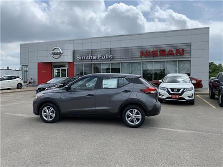 2020 Nissan Kicks S (Stk: 20-164) in Smiths Falls - Image 1 of 13