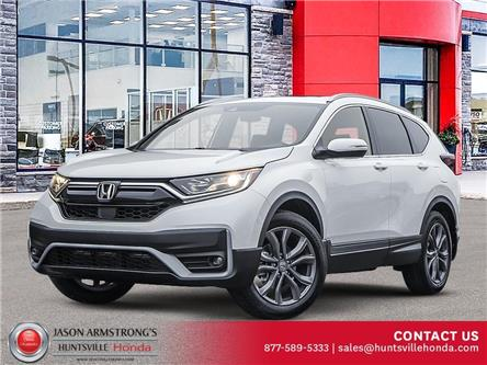 2021 Honda CR-V Sport (Stk: 221021) in Huntsville - Image 1 of 23