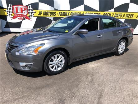 2014 Nissan Altima 2.5 S (Stk: 49234A) in Burlington - Image 1 of 22
