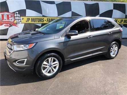 2018 Ford Edge SEL (Stk: 49766) in Burlington - Image 1 of 23