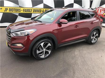 2016 Hyundai Tucson Premium (Stk: 49755) in Burlington - Image 1 of 26