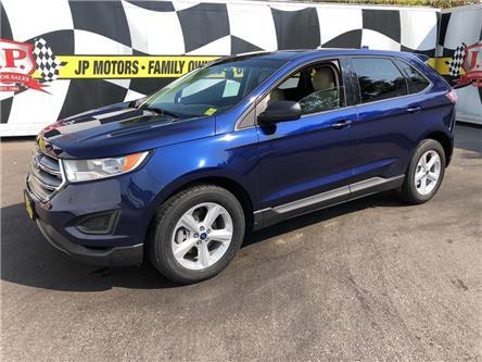 2016 Ford Edge SE (Stk: 49977) in Burlington - Image 1 of 22