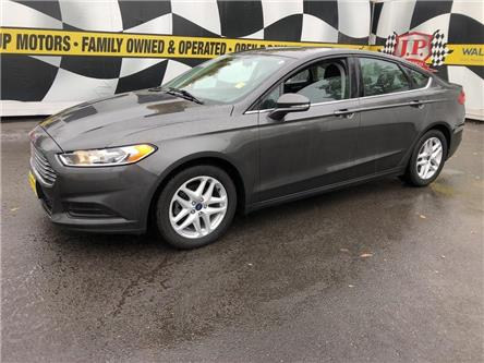 2016 Ford Fusion SE (Stk: 50068) in Burlington - Image 1 of 24
