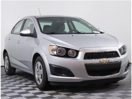 2016 Chevrolet Sonic LS Auto (Stk: 201343B) in Moncton - Image 1 of 21