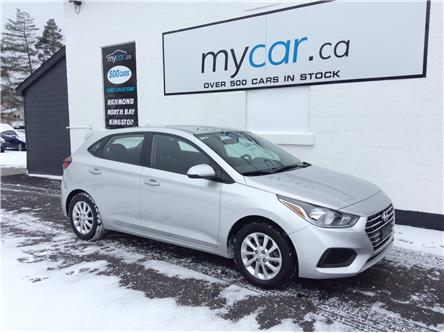 2020 Hyundai Accent Preferred (Stk: 201314) in Kingston - Image 1 of 21