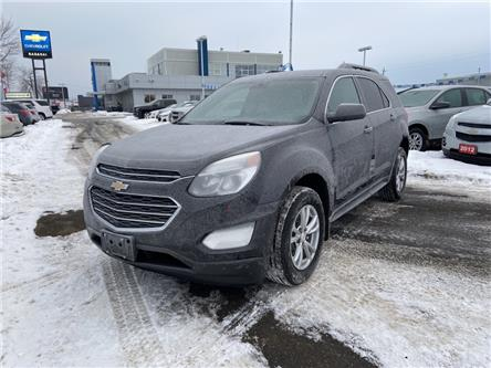 2016 Chevrolet Equinox LT (Stk: 8786) in Thunder Bay - Image 1 of 19
