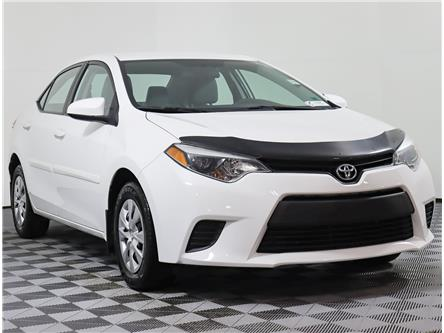 2016 Toyota Corolla CE (Stk: 201747A) in Moncton - Image 1 of 23