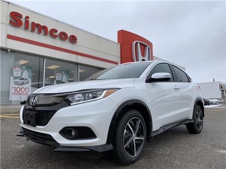 2021 Honda HR-V Sport (Stk: 21041) in Simcoe - Image 1 of 20