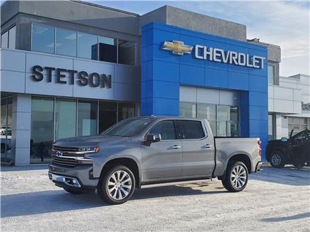 2021 Chevrolet Silverado 1500 High Country (Stk: 21-082) in Drayton Valley - Image 1 of 14