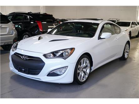 2015 Hyundai Genesis Coupe 3.8 Premium (Stk: A130832) in Vaughan - Image 1 of 27