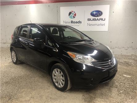 2014 Nissan Versa Note 1.6 SL (Stk: P827) in Newmarket - Image 1 of 12