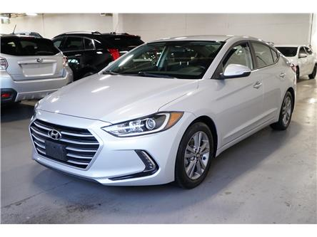 2017 Hyundai Elantra GL (Stk: 274782) in Vaughan - Image 1 of 24