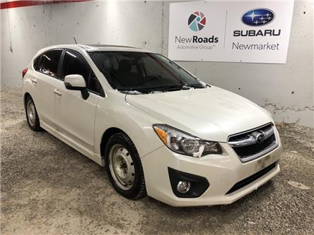 2014 Subaru Impreza 2.0i Limited Package (Stk: S20497A) in Newmarket - Image 1 of 4