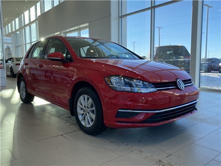 2019 Volkswagen Golf 1.4 TSI Comfortline (Stk: 69675) in Saskatoon - Image 1 of 25