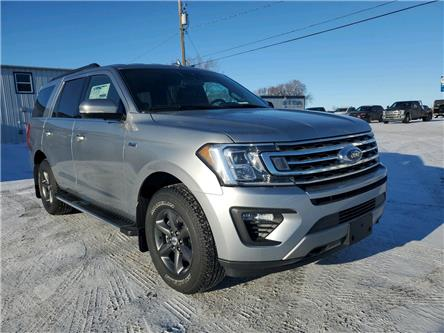 2020 Ford Expedition XLT (Stk: 20279) in Wilkie - Image 1 of 25