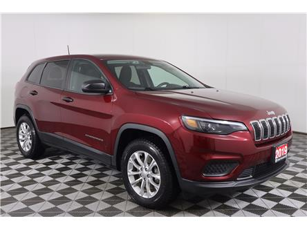 2019 Jeep Cherokee Sport (Stk: 21-09A) in Huntsville - Image 1 of 27