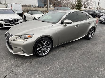 2015 Lexus IS 350 Base (Stk: 391-79A) in Oakville - Image 1 of 20