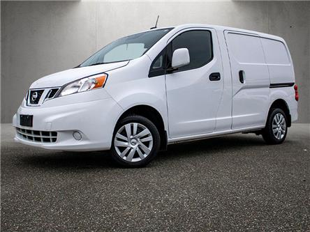 2019 Nissan NV200  (Stk: M20-1596P) in Chilliwack - Image 1 of 14