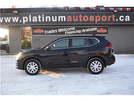 2018 Nissan Rogue S (Stk: PP837) in Saskatoon - Image 1 of 20
