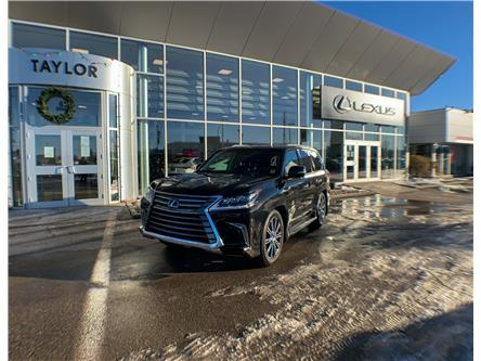 2020 Lexus LX 570 Base (Stk: 209029) in Regina - Image 1 of 34