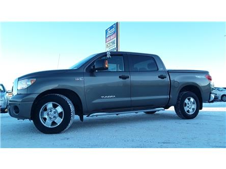 2008 Toyota Tundra SR5 5.7L V8 (Stk: p764) in Brandon - Image 1 of 29