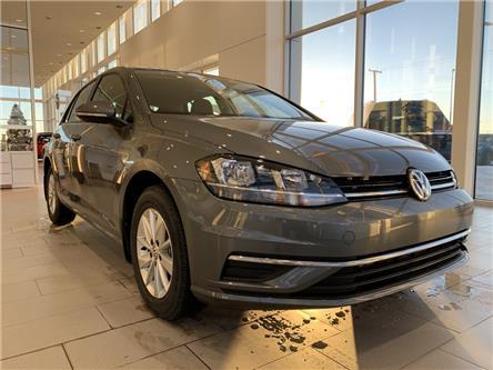 2019 Volkswagen Golf 1.4 TSI Comfortline (Stk: 69703) in Saskatoon - Image 1 of 15