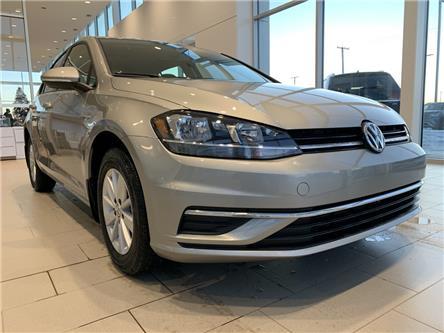 2019 Volkswagen Golf 1.4 TSI Comfortline (Stk: 69704) in Saskatoon - Image 1 of 15