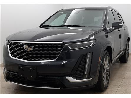 2021 Cadillac XT6 Premium Luxury (Stk: 11708) in Sudbury - Image 1 of 15
