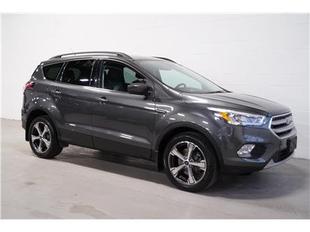 2017 Ford Escape SE (Stk: B70614) in Vaughan - Image 1 of 25