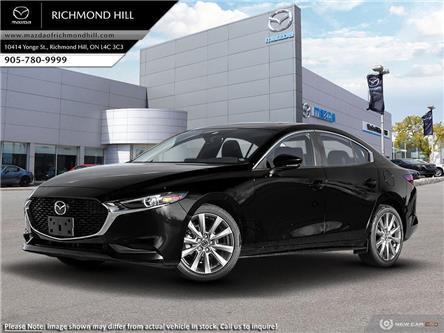 2021 Mazda Mazda3 GT (Stk: 21-084) in Richmond Hill - Image 1 of 23