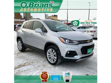 2020 Chevrolet Trax Premier (Stk: 14060A) in Saskatoon - Image 1 of 17