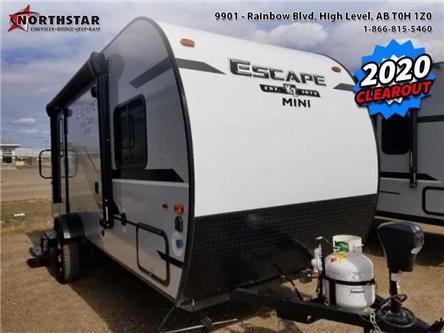 2020 KZ Escape MINI M181RK (Stk: TR005) in  - Image 1 of 5