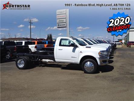 2020 RAM 5500 Chassis Tradesman/SLT (Stk: TT083) in  - Image 1 of 6