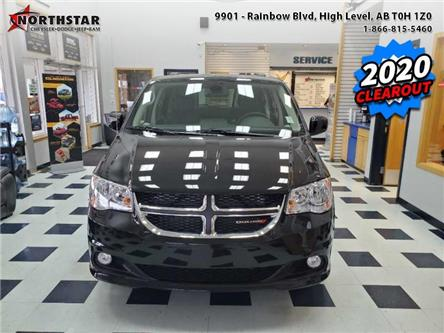 2020 Dodge Grand Caravan Crew (Stk: TT108) in  - Image 1 of 5
