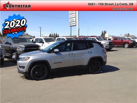2020 Jeep Compass North (Stk: TT051) in  - Image 1 of 9