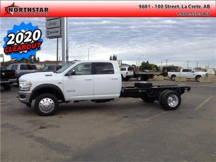 2020 RAM 5500 Chassis Tradesman/SLT/Laramie/Limited (Stk: TT103) in  - Image 1 of 8