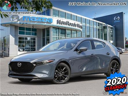 2020 Mazda Mazda3 Sport GT (Stk: 41967) in Newmarket - Image 1 of 23