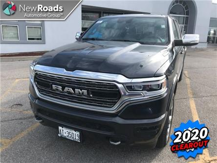 2020 RAM 1500 Limited (Stk: T20036) in Newmarket - Image 1 of 9