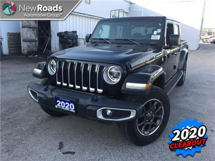 2020 Jeep Gladiator Overland (Stk: Z12023) in Newmarket - Image 1 of 24