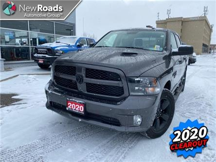 2020 RAM 1500 Classic ST (Stk: T20348) in Newmarket - Image 1 of 21