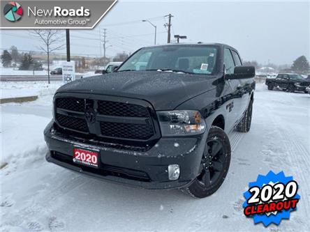 2020 RAM 1500 Classic ST (Stk: T20294) in Newmarket - Image 1 of 21