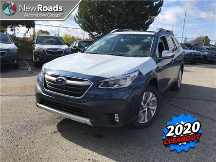2020 Subaru Outback Premier (Stk: S20417) in Newmarket - Image 1 of 22