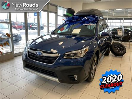 2020 Subaru Outback Limited (Stk: S20439) in Newmarket - Image 1 of 21