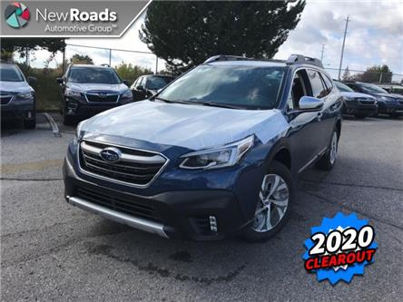 2020 Subaru Outback Premier (Stk: S20449) in Newmarket - Image 1 of 23