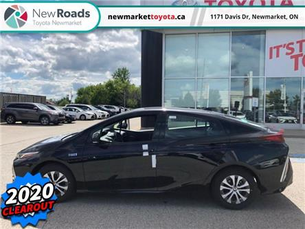 2020 Toyota Prius Prime Upgrade (Stk: 35236) in Newmarket - Image 1 of 21