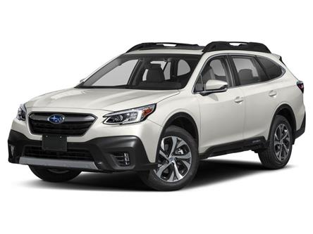 2021 Subaru Outback Limited (Stk: N19274) in Scarborough - Image 1 of 9