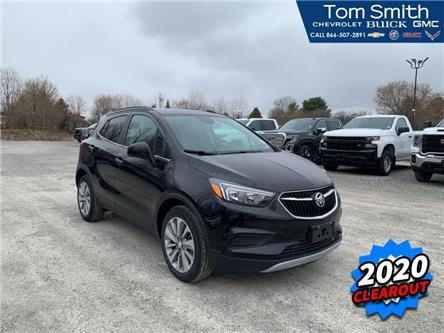 2020 Buick Encore Preferred (Stk: 200339) in Midland - Image 1 of 14