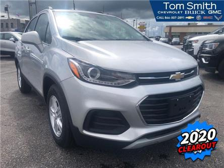2020 Chevrolet Trax LT (Stk: 200426) in Midland - Image 1 of 9